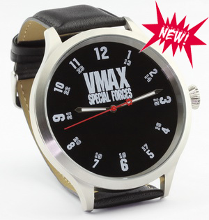 VMAX SPECIAL FORCES Caliber 65 watch